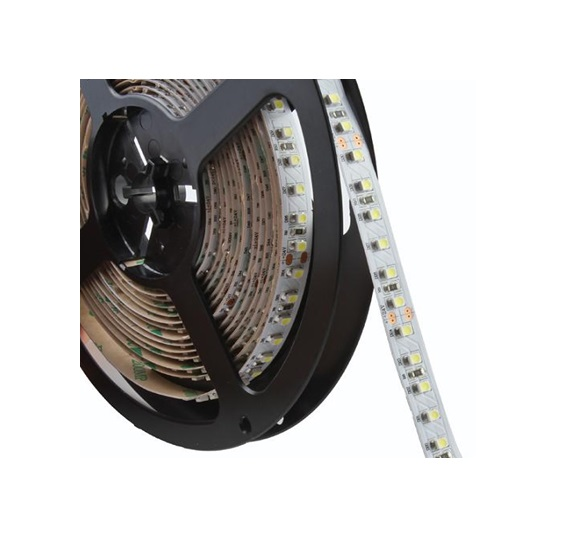Öppen LED-strip 9,6W/m