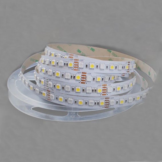 110110 – LED strip RGB+NW – 17,6W/m