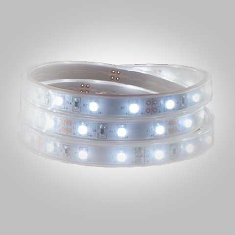 LED-strip 4,8W/m, IP65